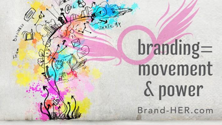 The Power of Branding!