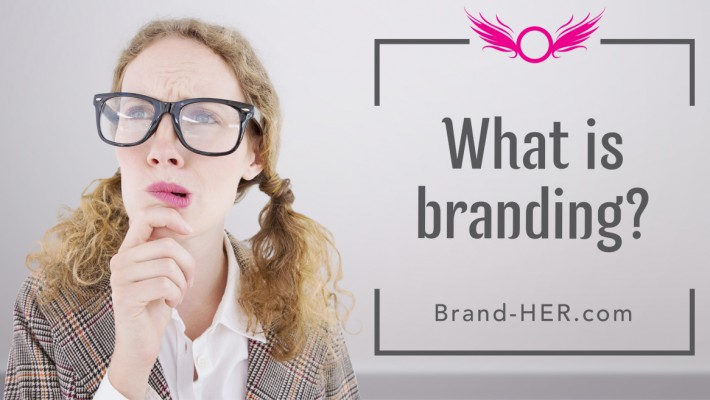 What is a Brand? Unraveling the mystery of branding.