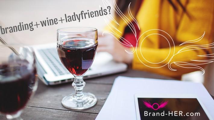 How Good Wine Kills Branding
